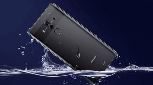 Nowości od Huawei