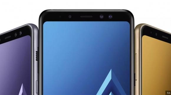 Nowości od Samsunga