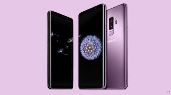 Etui na Samsung S9 i S9+