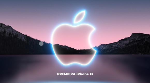 Apple! Modele iPhone 13 oficjalnie zaprezentowane