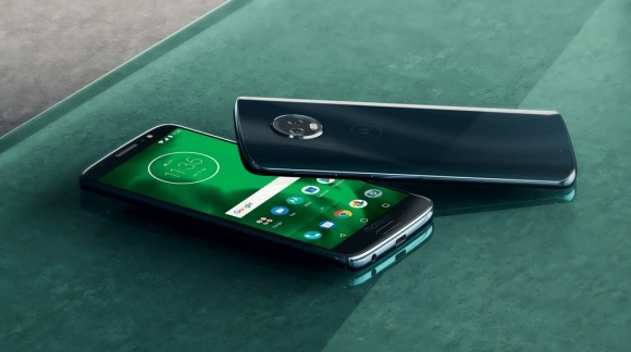 Etui na Motorola G6 i G6 PLUS