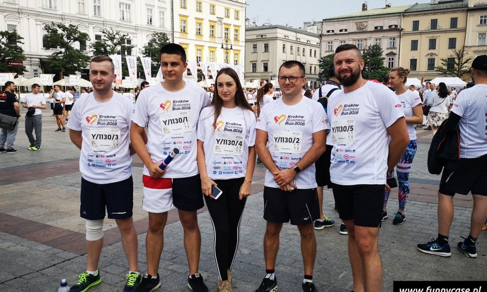 Poland Business Run 2018
