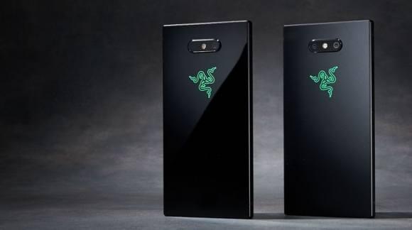 Razer Phone 2 – smartfon dla graczy