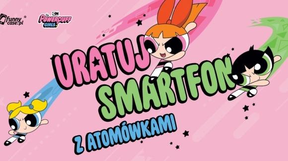"""Niezwykła SUPER MOC """"Atomówek"""" w Funnycase.pl"""