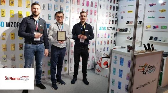 Międzynarodowe Targi RemaDays 2019 Warszawa
