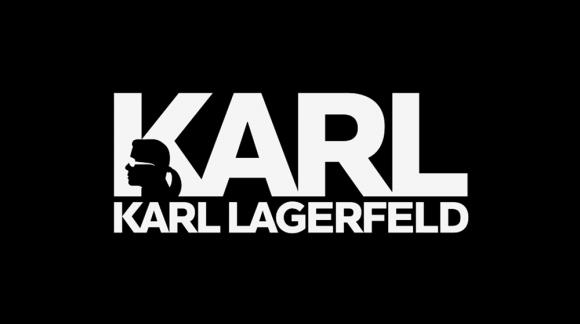 Karl Lagerfeld - ikona mody!