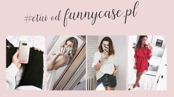 Etui od Funnycase.pl w promocji PLUSH'a!