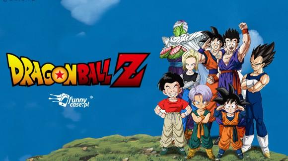 Dragon Ball – etui na telefon od Funnycase.pl!