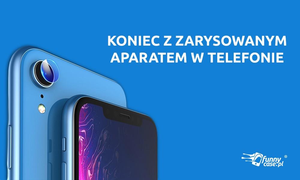 Szkła hartowane na aparat – Nowość, która podbija rynek GSM!