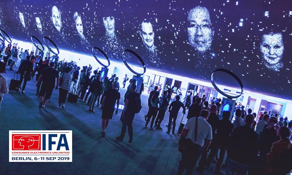Marka FunnyCase po raz pierwszy w gronie wystawców podczas IFA 2019!