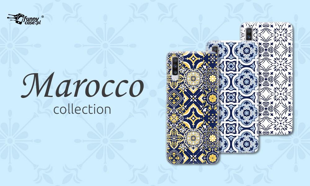 Marokański styl, czyli olśniewająca mieszanka kolorów i wzorów!