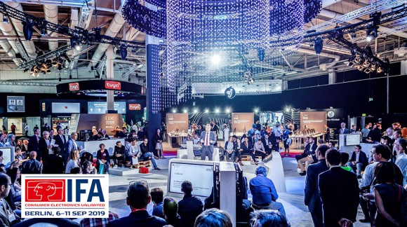 Targi IFA GLOBAL MARKETS 2019!